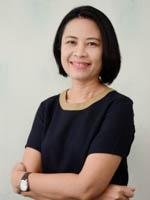 นางทิติยา ศรีอินทร์ : หัวหน้าสำนักงานคณบดีสำนักวิชาเทคโนโลยีสังคม