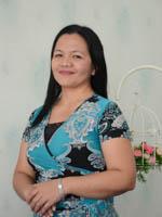 อาจารย์ Lilibeth Kantola :