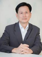 อาจารย์ ดร.บุญช่วย บุญมี : หัวหน้าสาขาวิชาเทคโนโลยีการจัดการ