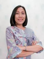 รองศาสตราจารย์ ดร.อัญชลี วรรณรักษ์ :