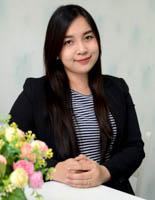 นางสาวมณีเนตร  กาบแก้ว : เจ้าหน้าที่บริหารงานทั่วไป
