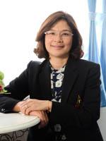 อาจารย์ ดร.สิรินทร ศรีโพธิ์ : หัวหน้าสาขาวิชาภาษาต่างประเทศ