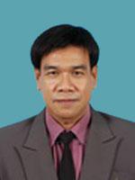 อาจารย์นรินทร ฉิมสุนทร :