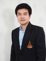 อาจารย์ ดร.สรชัย กมลลิ้มสกุล : หัวหน้าสถานวิจัย