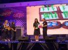 """รางวัลรองชนะเลิศอันดับ ๒ การประกวดคลิปวิดีโอระดับประเทศ """"ศาสตร์พระราชา"""" นักศึกษาสาขาวิชาเทคโนโลยีสารสนเทศ"""